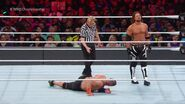 The Best of WWE AJ Styles Most Phenomenal Matches.00016
