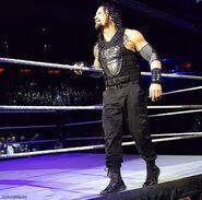 WWE House Show (July 7, 17') 2