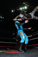 CMLL Domingos Arena Mexico 7-14-19 17