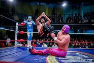 CMLL Sabados De Coliseo (December 21, 2019) 23