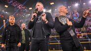 December 2, 2020 NXT 14