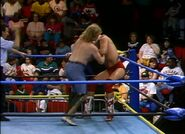 February 23, 1993 WCW Saturday Night 13