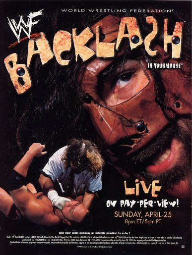 In Your House 28: Backlash