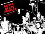 PWG Battle Of Los Angeles 2015 - Night 1