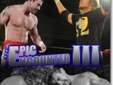ROH Epic Encounter III
