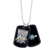 The Shield Dog Tags