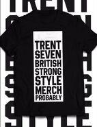 Trent Seven Merch Probably Shirt