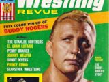 Wrestling Revue - August 1963