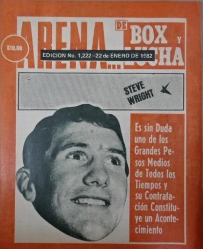 Box y Lucha 1222