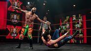 June 24, 2021 NXT UK 8