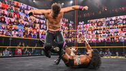 March 31, 2021 NXT results.9