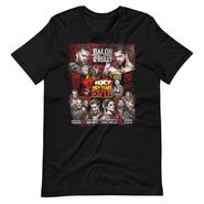 NXT New Year's Evil Event T-Shirt