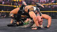 November 4, 2020 NXT 20
