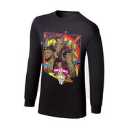 The New Day New Day And Friends Youth Long Sleeve T-Shirt