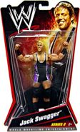WWE Series 2 Jack Swagger