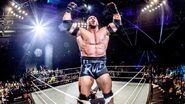 WWE World Tour 2013 - Glasgow.2.15