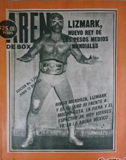 Box y Lucha 1294