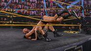 December 23, 2020 NXT results.32