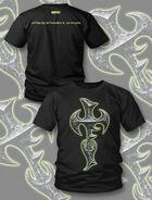 Jeff Hardy Stone Cross T-Shirt