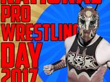 National Pro Wrestling Day 2017
