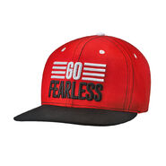 Nikki Bella Go Fearless Snapback Hat