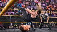 October 7, 2020 NXT 10