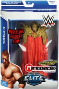 Triple H (WWE Elite 35)