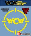 WCW Classic - (Ring Skirt & Mat)