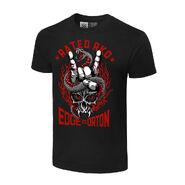 WrestleMania 36 Edge vs Randy Orton Match Up T-Shirt