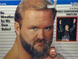 WCW Galoob