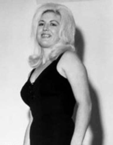 Bobbie Peterson