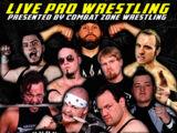 CZW Tournament Of Death 14
