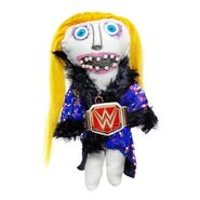 Charlotte Flair Charly Plush Doll