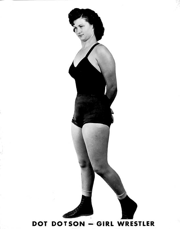 Dorothy Dotson