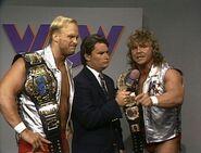May 15, 1993 WCW Saturday Night 17