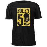 Mick Foley Foley 50 T-Shirt