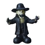 Undertaker Collectible Zombie Figure