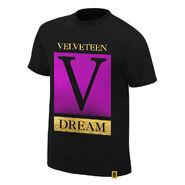 Velveteen Dream NXT Authentic T-Shirt