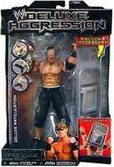 WWE Deluxe Aggression 5 John Cena