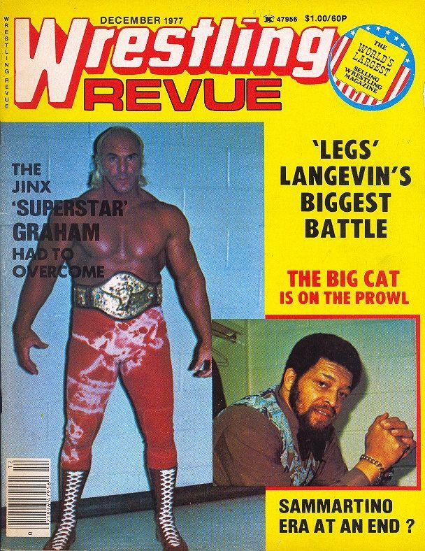 Wrestling Revue - December 1977