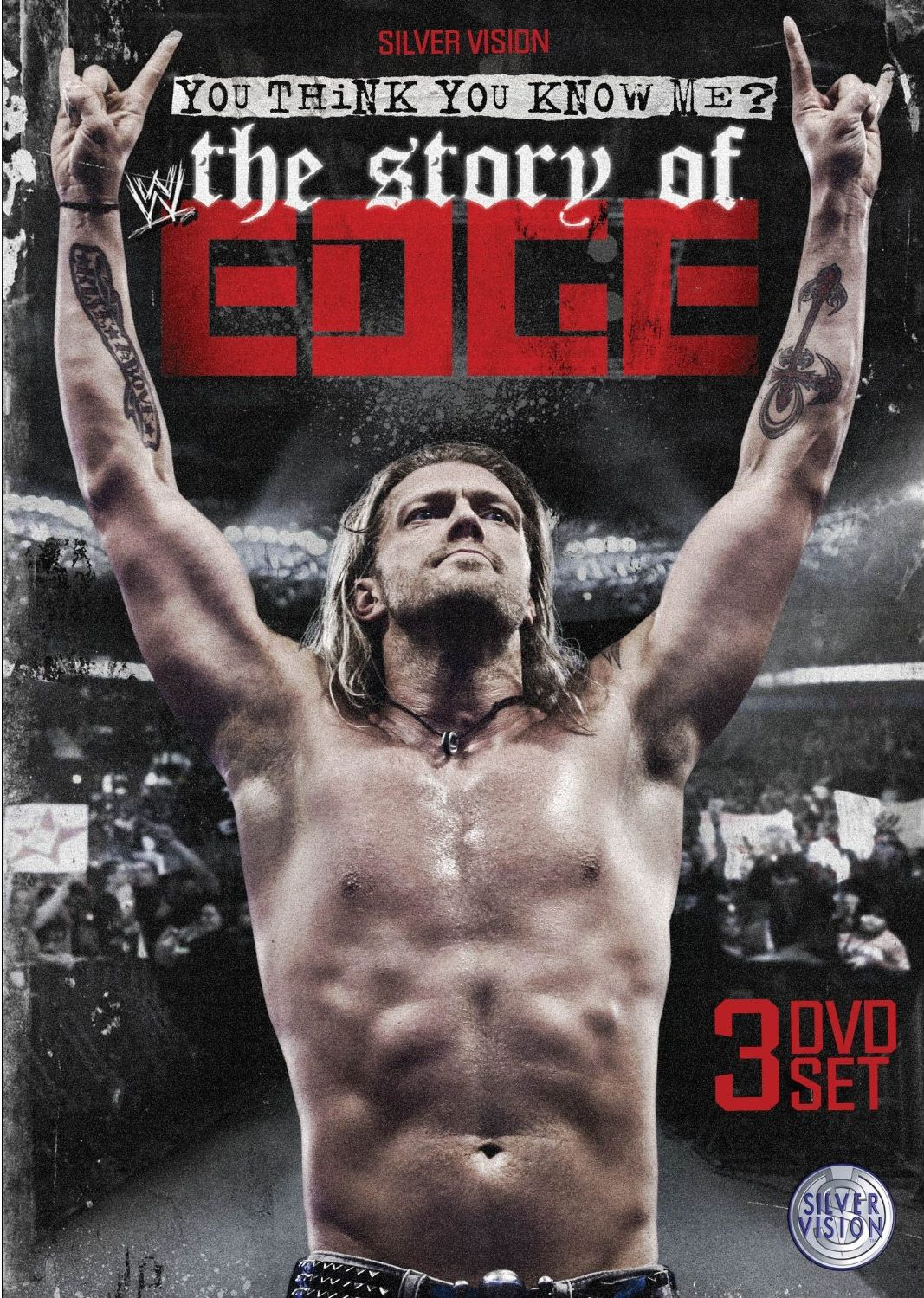 Edge: You Think You Know Me
