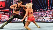 January 18, 2021 Monday Night RAW results.17