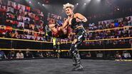 November 18, 2020 NXT 31