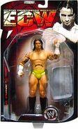 ECW Wrestling Action Figure Series 1 CM Punk