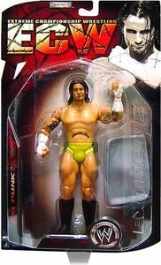 ECW Wrestling Action Figure