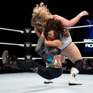 Mae Young Classic 2017 - Episode 5 10