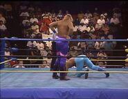 May 22, 1993 WCW Saturday Night 21