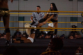 NXT House Show (Jan 9, 16') 5