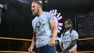 November 4, 2020 NXT 21