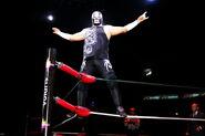 CMLL Martes Arena Mexico (May 21, 2019) 8